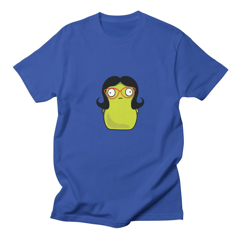Kuchi Kopi Linda Women's Regular Unisex T-Shirt by Evan Ayres