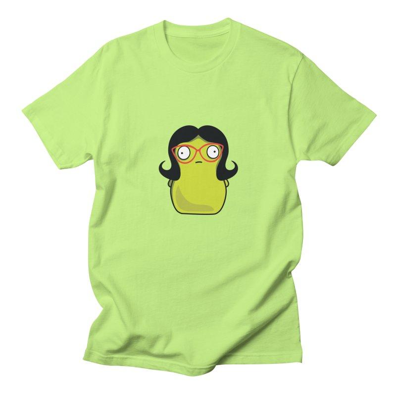 Kuchi Kopi Linda Women's Regular Unisex T-Shirt by Evan Ayres Design