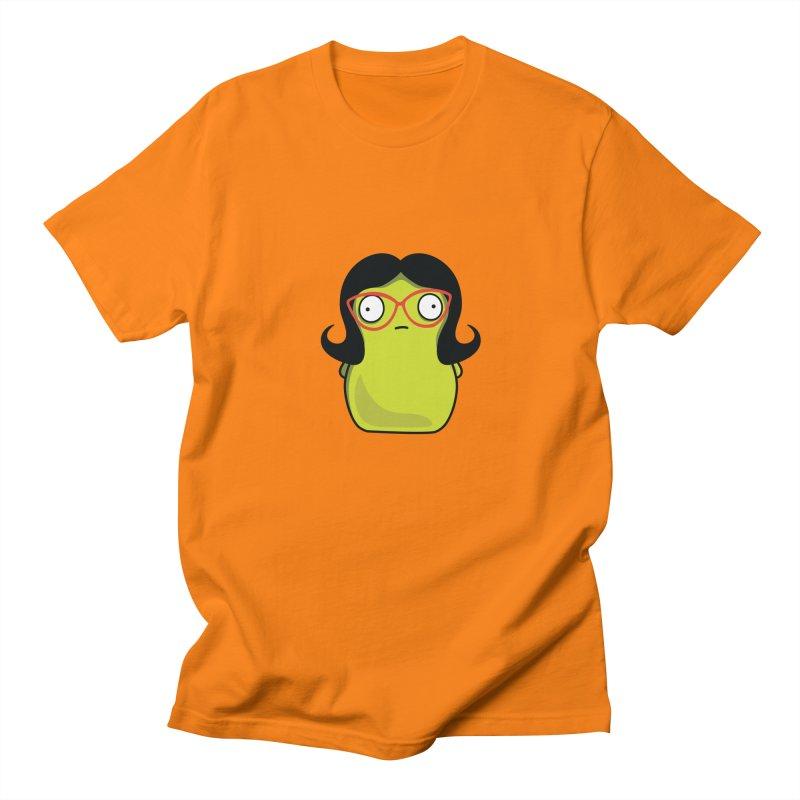 Kuchi Kopi Linda Women's Unisex T-Shirt by Evan Ayres