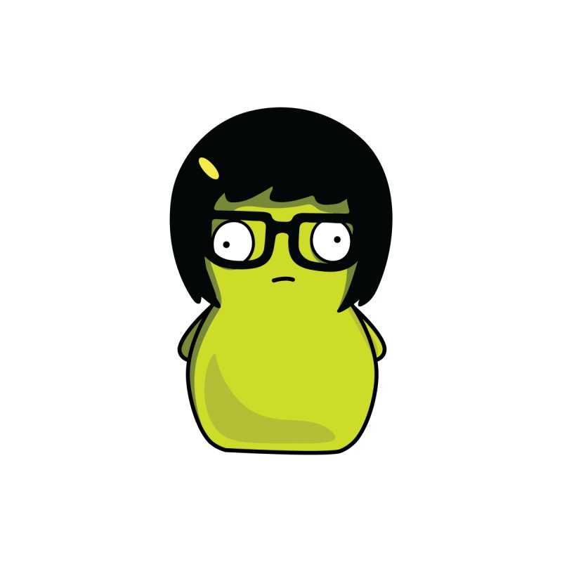 Kuchi Kopi Tina by Evan Ayres Design