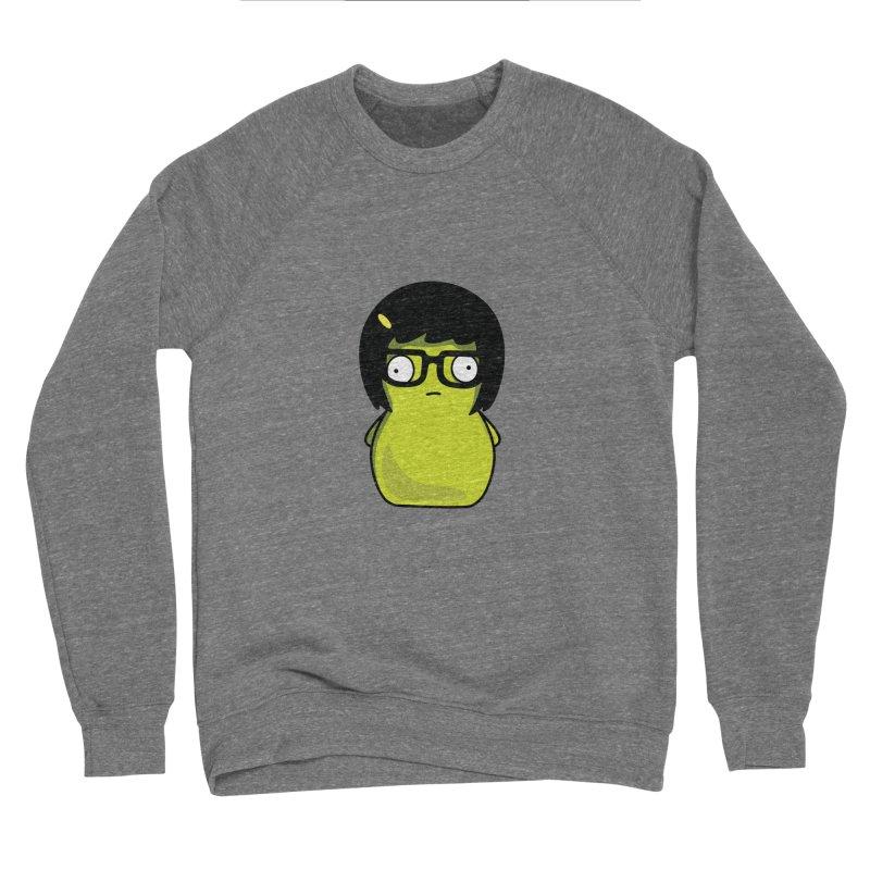 Kuchi Kopi Tina Women's Sponge Fleece Sweatshirt by Evan Ayres Design