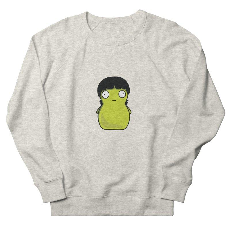 Kuchi Kopi Gene Men's French Terry Sweatshirt by Evan Ayres