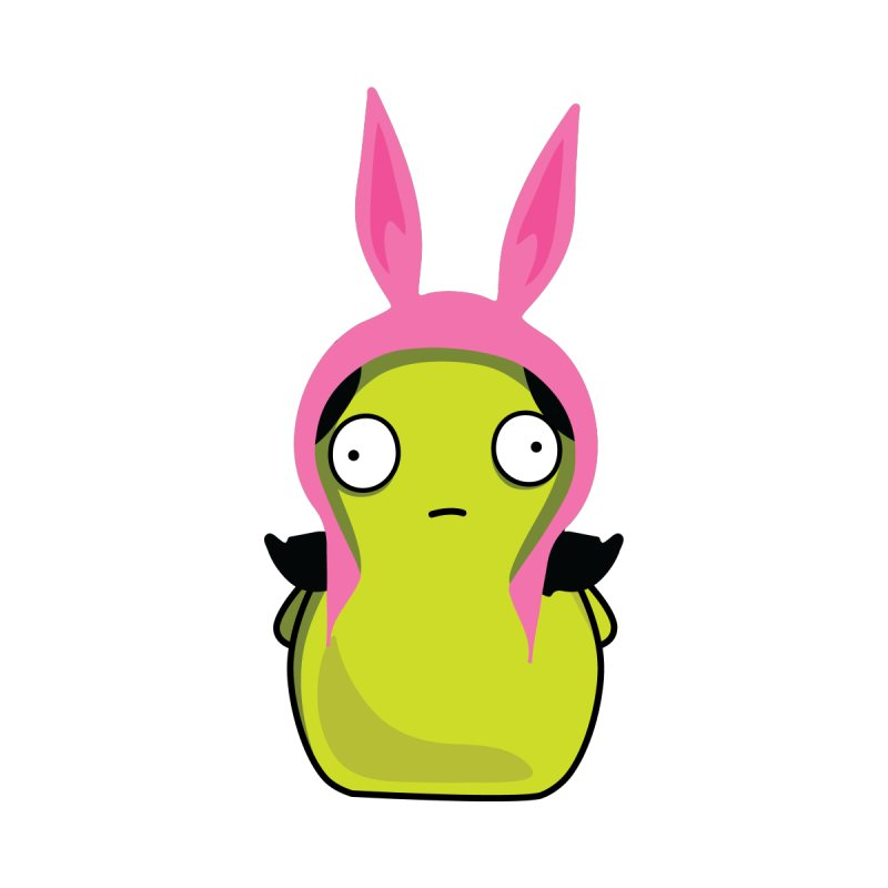 Kuchi Kopi Louise by Evan Ayres