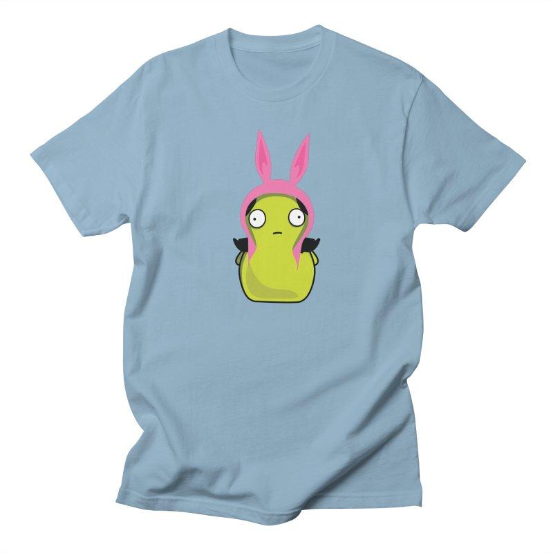 Kuchi Kopi Louise Women's Unisex T-Shirt by Evan Ayres