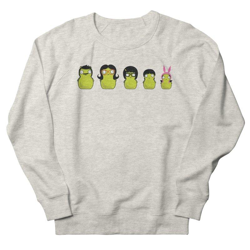 Kuchi Kopi Belcher Family Men's Sweatshirt by Evan Ayres