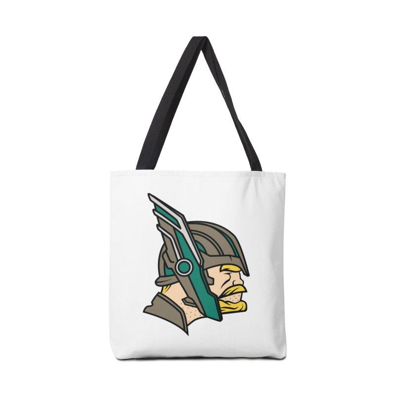 MinnesOdinson Accessories Tote Bag Bag by Evan Ayres Design