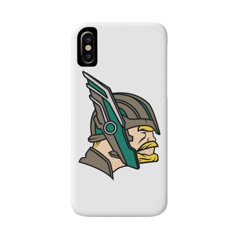 MinnesOdinson Accessories Phone Case by Evan Ayres