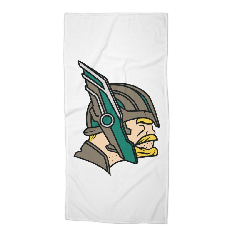 MinnesOdinson Accessories Beach Towel by Evan Ayres