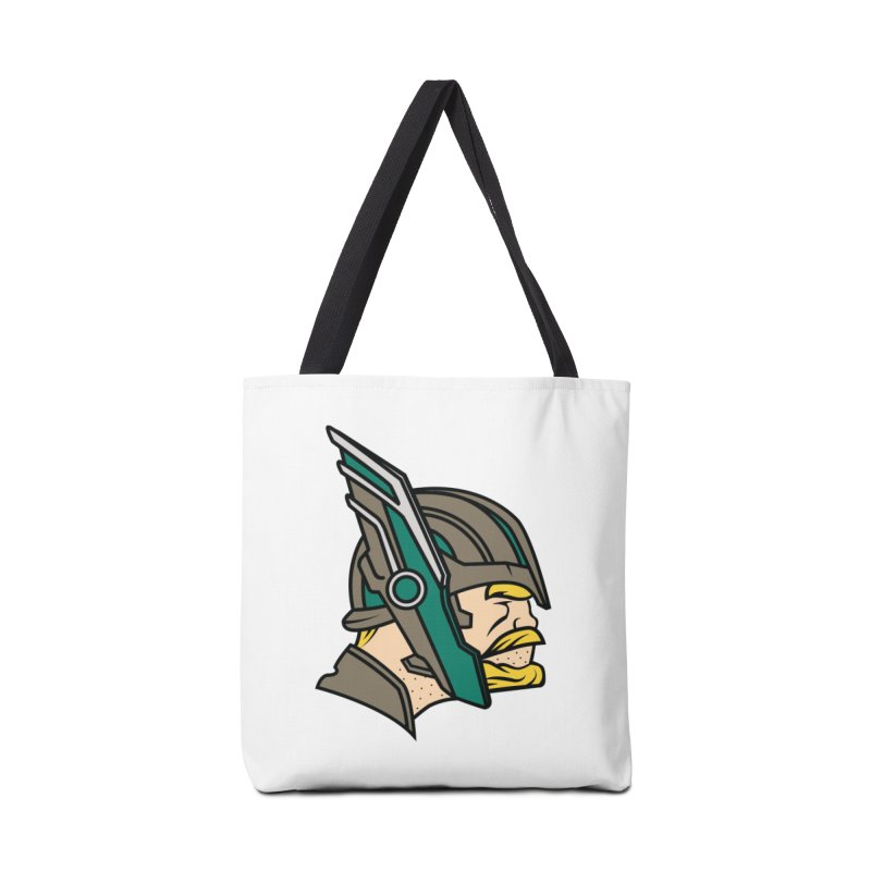 MinnesOdinson Accessories Bag by Evan Ayres