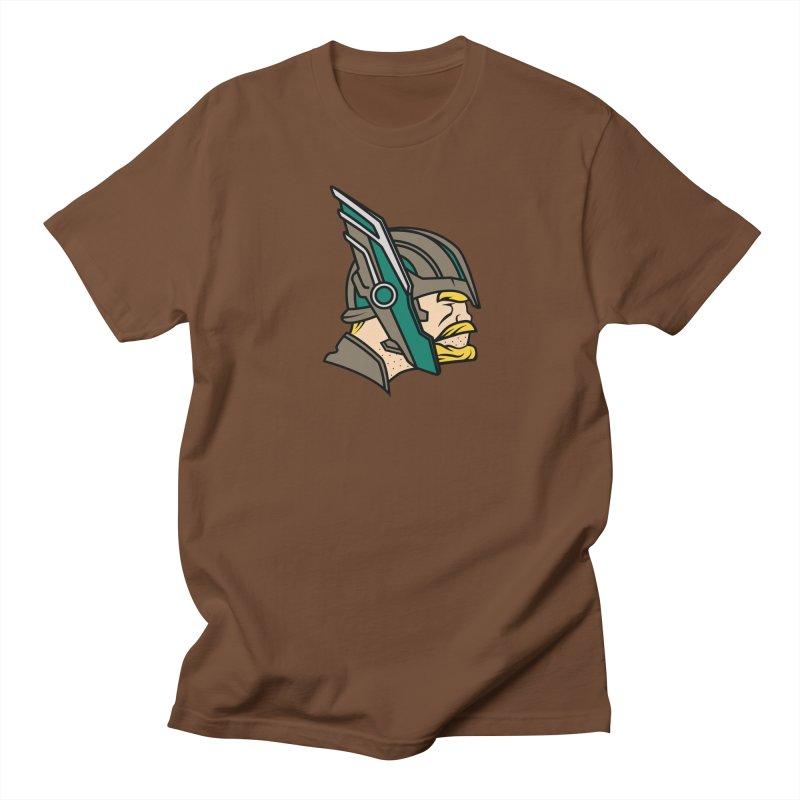 MinnesOdinson Men's Regular T-Shirt by Evan Ayres
