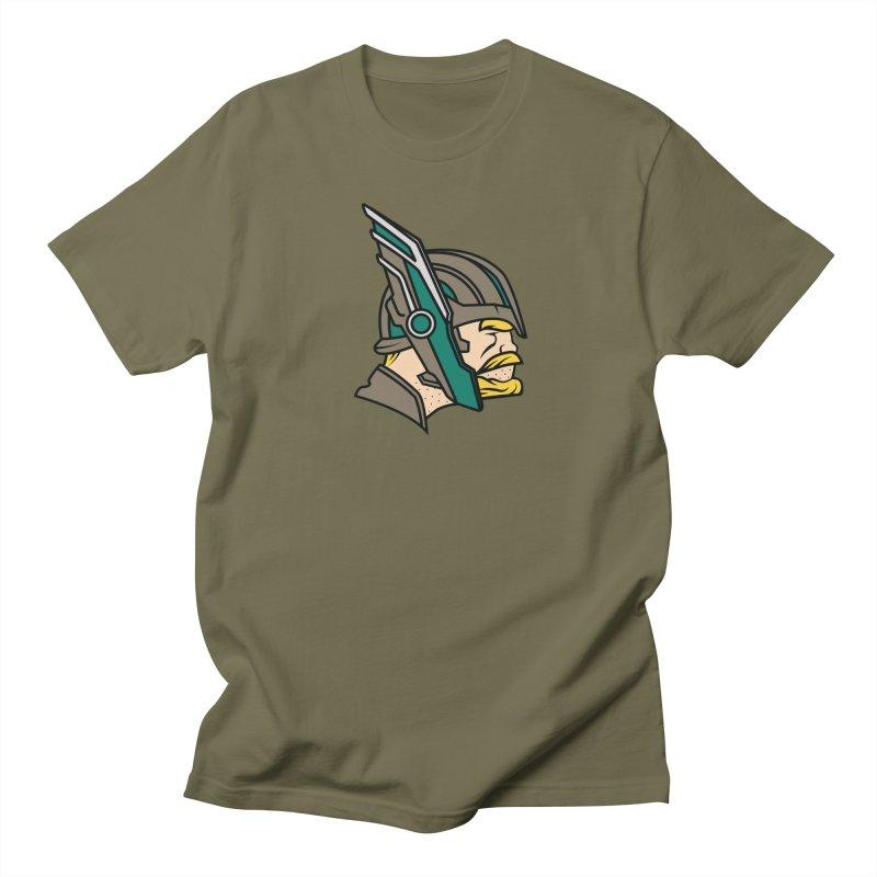 MinnesOdinson Women's Unisex T-Shirt by Evan Ayres