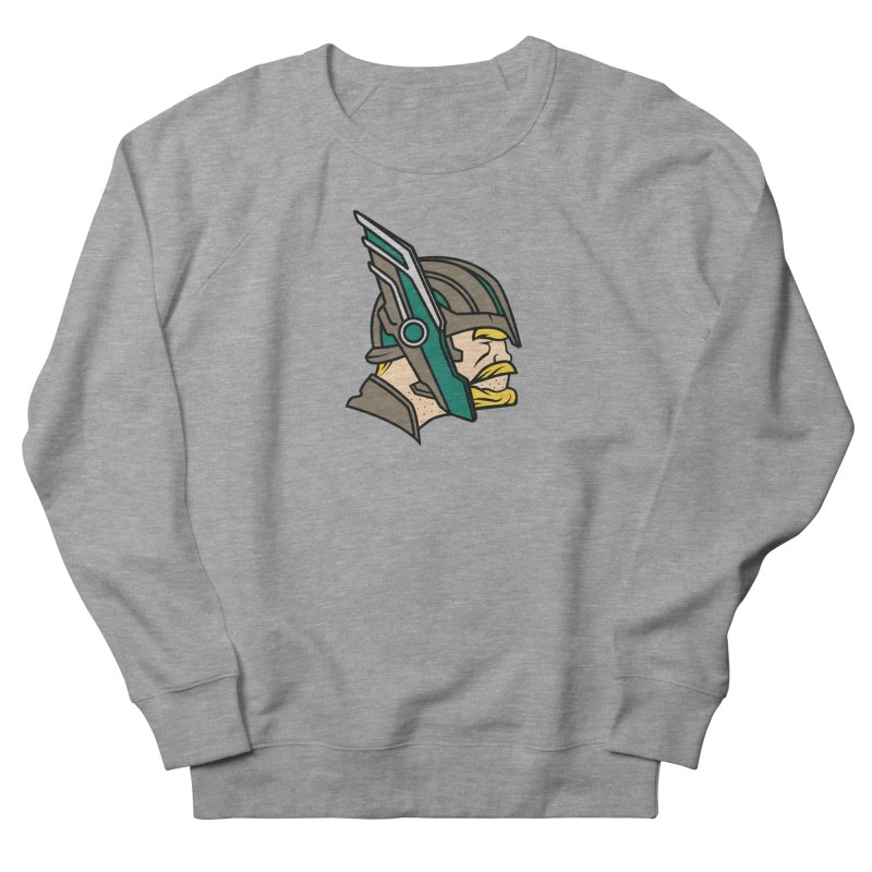 MinnesOdinson Women's French Terry Sweatshirt by Evan Ayres
