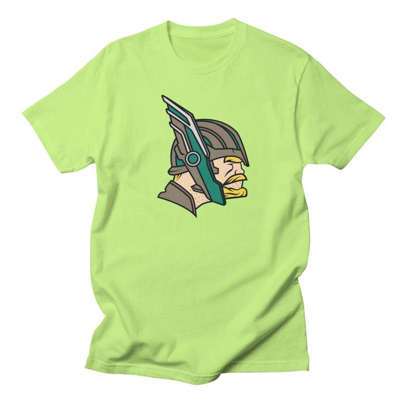 MinnesOdinson Men's Regular T-Shirt by Evan Ayres Design