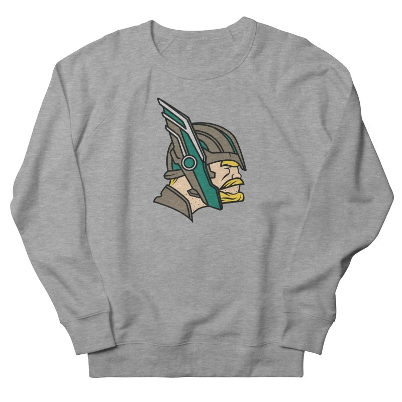 MinnesOdinson Men's French Terry Sweatshirt by Evan Ayres Design