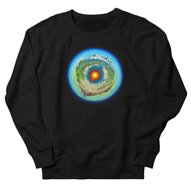 Element Men's Sweatshirt by evans's Artist Shop