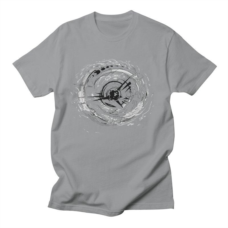 Impact Men's T-Shirt by evans's Artist Shop