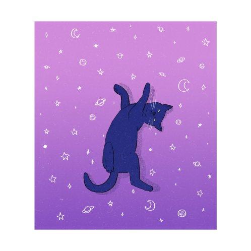 Design for Space Cat