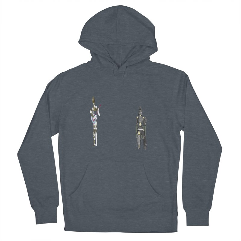 2020 farewell Men's French Terry Pullover Hoody by Everlasting Victory's Shop
