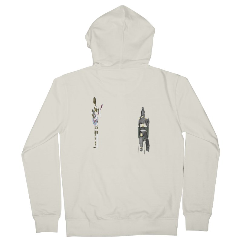 2020 farewell Men's French Terry Zip-Up Hoody by Everlasting Victory's Shop