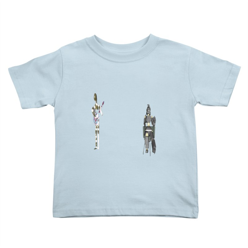 2020 farewell Kids Toddler T-Shirt by Everlasting Victory's Shop