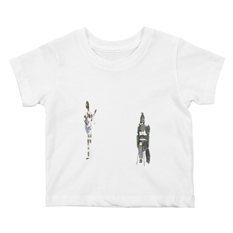 2020 farewell Kids Baby T-Shirt by Everlasting Victory's Shop