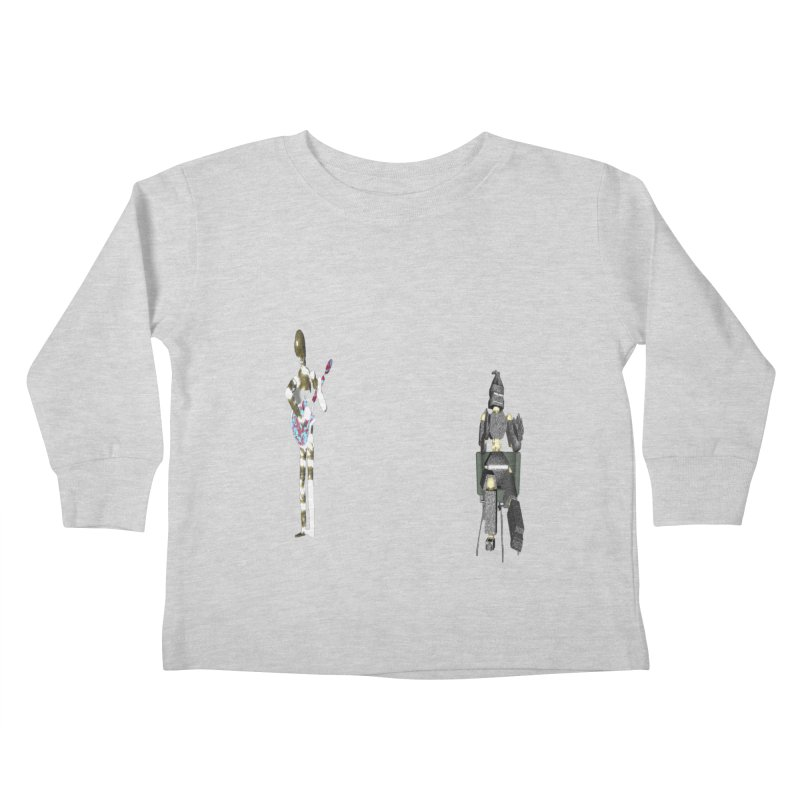 2020 farewell Kids Toddler Longsleeve T-Shirt by Everlasting Victory's Shop