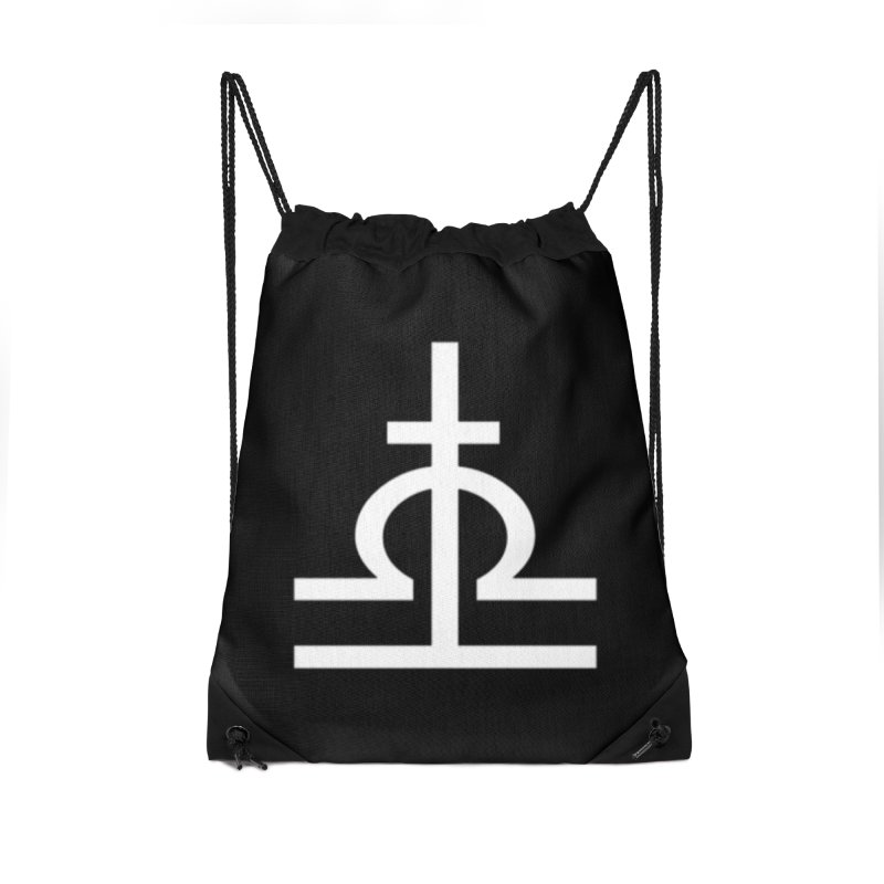 Light/Dark Accessories Bag by Everlasting Victory's Shop