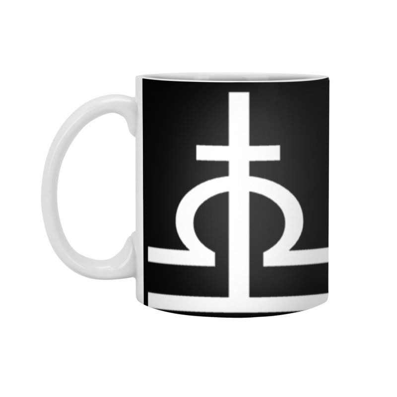 Light/Dark Accessories Mug by Everlasting Victory's Shop