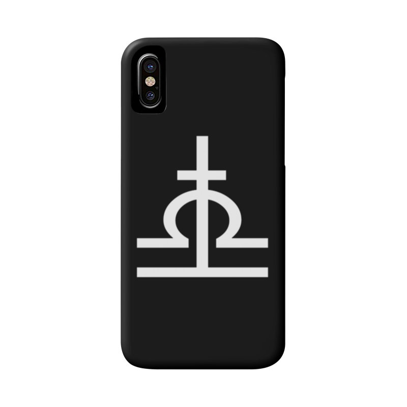 Light/Dark Accessories Phone Case by Everlasting Victory's Shop