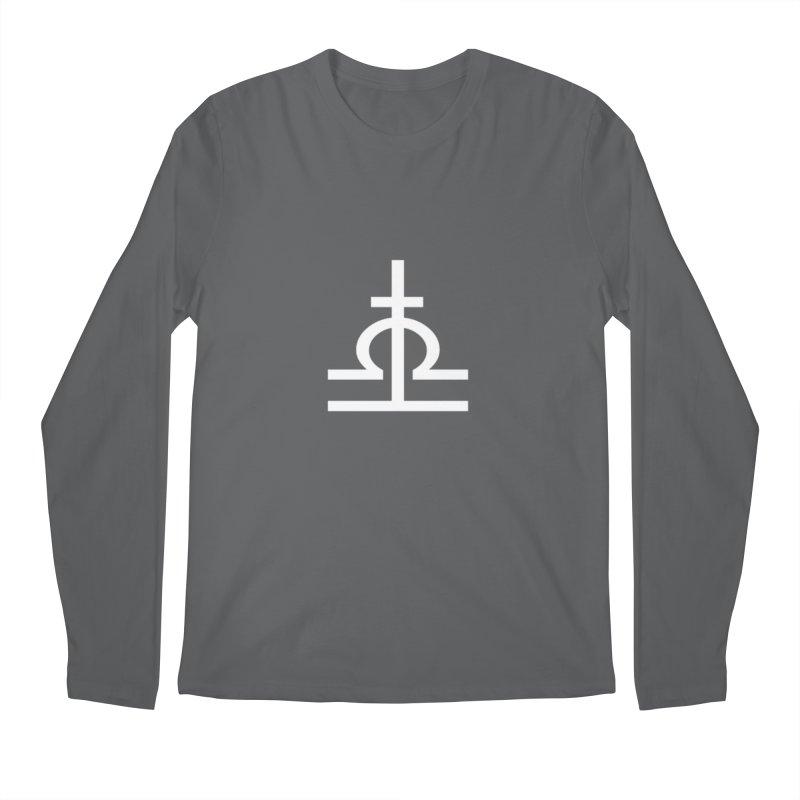 Light/Dark Men's Longsleeve T-Shirt by Everlasting Victory's Shop