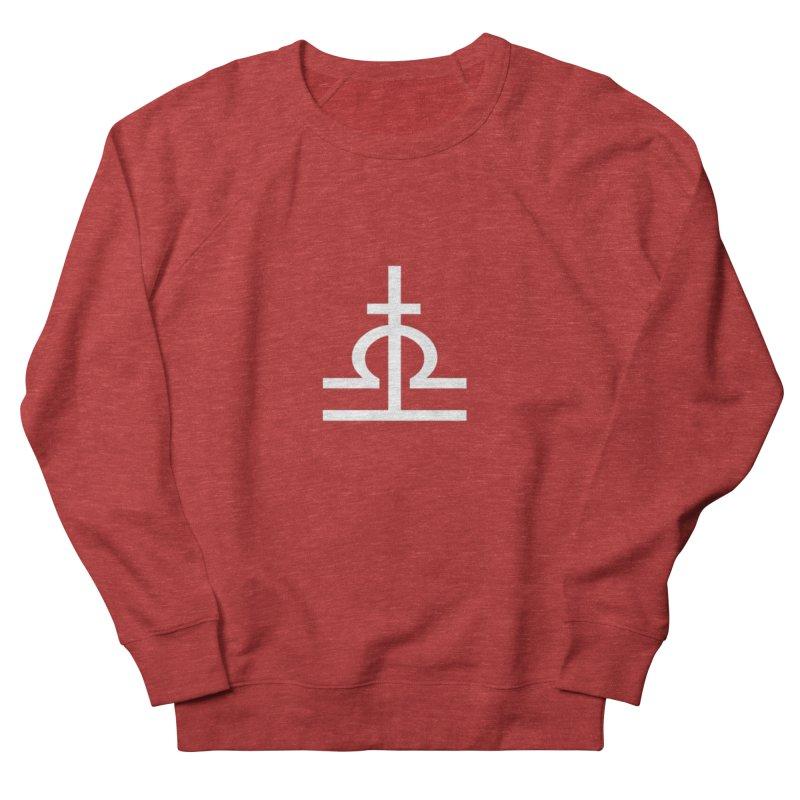 Light/Dark Women's French Terry Sweatshirt by Everlasting Victory's Shop