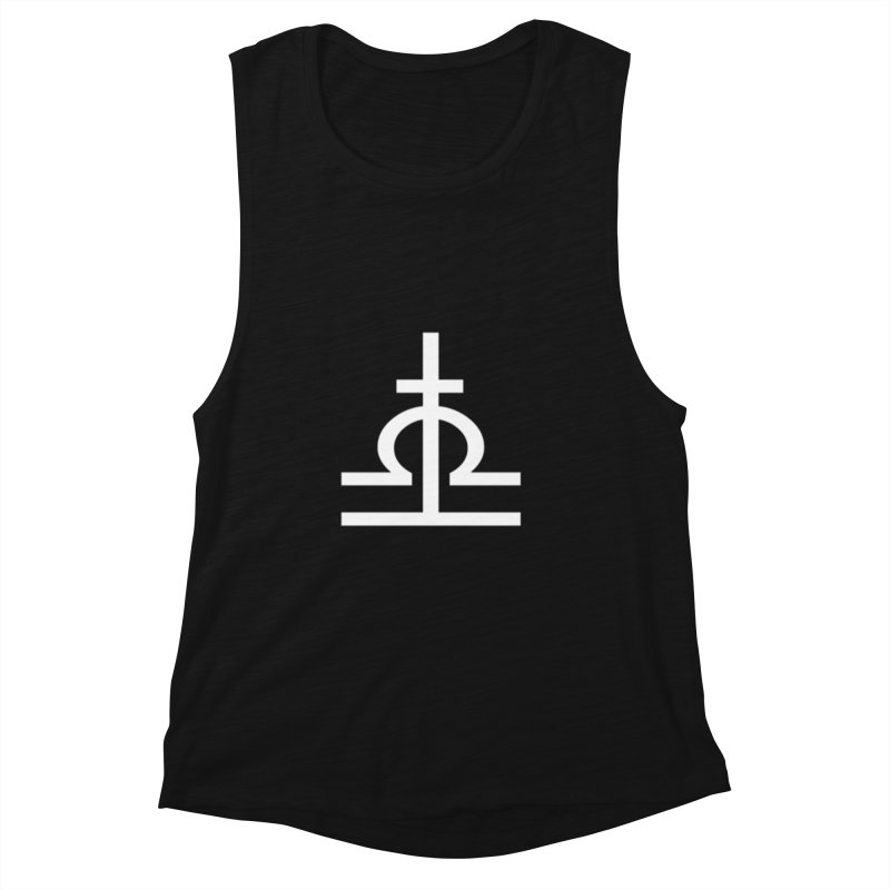 Light/Dark Women's Tank by Everlasting Victory's Shop