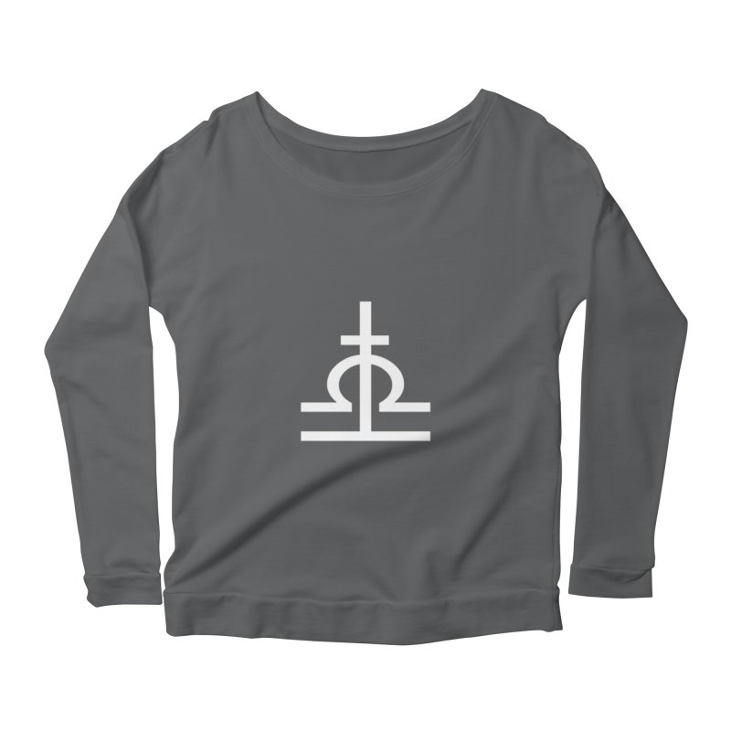 Light/Dark Women's Longsleeve T-Shirt by Everlasting Victory's Shop
