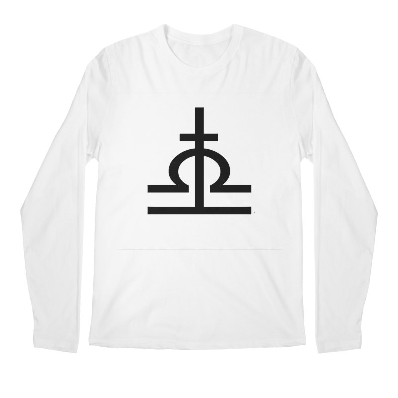 Light/Dark Deluxe Men's Longsleeve T-Shirt by Everlasting Victory's Shop