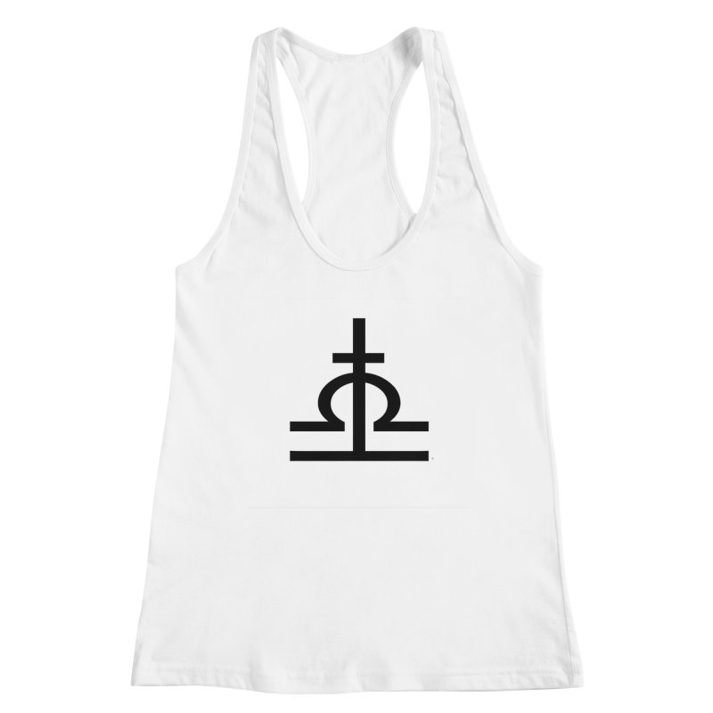 Light/Dark Deluxe Women's Tank by Everlasting Victory's Shop