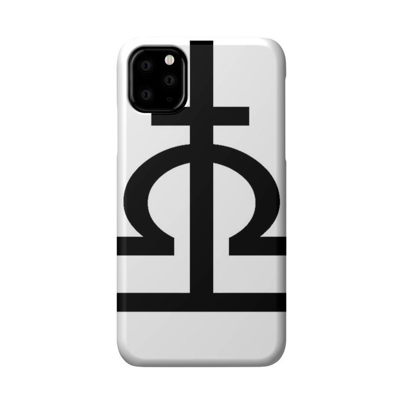 Light/Dark Deluxe Accessories Phone Case by Everlasting Victory's Shop