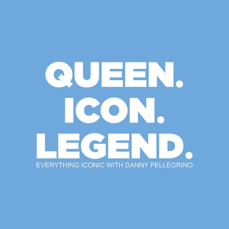 QUEEN ICON LEGEND - Baby Onesies Kids Baby Longsleeve Bodysuit by everythingiconic's Artist Shop