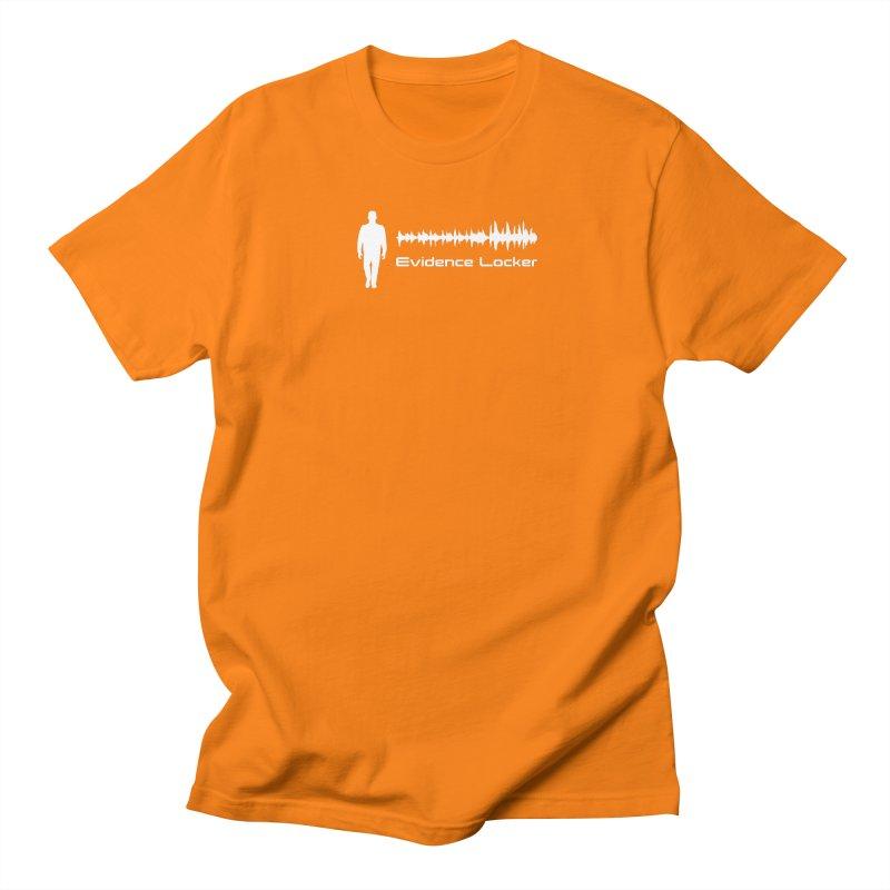 Evidence Locker Walker Wave Design Women's Regular Unisex T-Shirt by Evidence Locker Shop