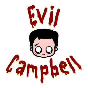 Evilcampbell's Shop Logo