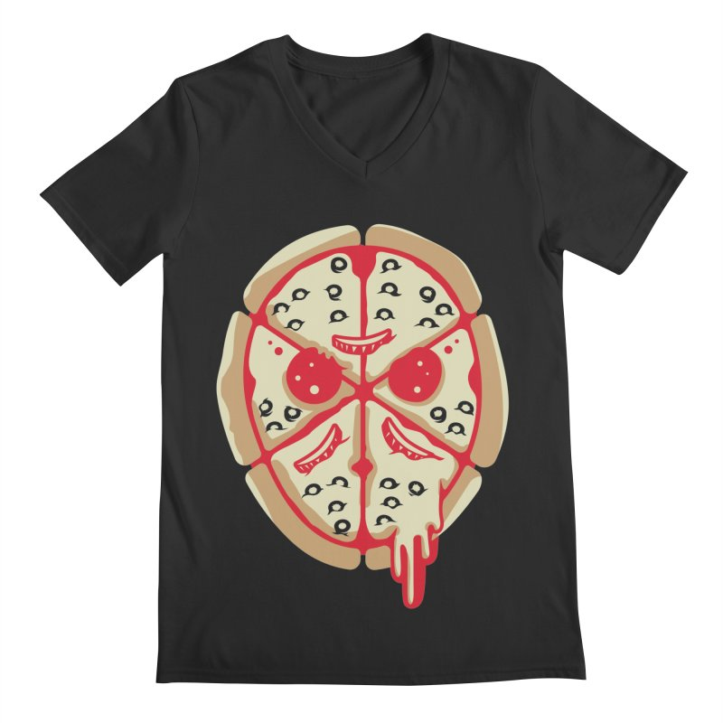 Pizza Friday   by EVILGOODS