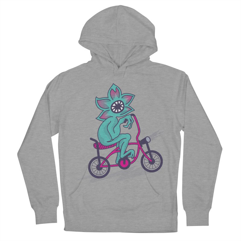 Cyclogorgon Women's Pullover Hoody by EVILGOODS