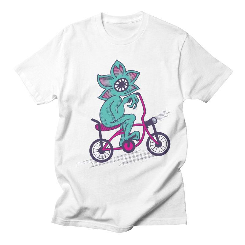 Cyclogorgon Men's T-Shirt by EVILGOODS