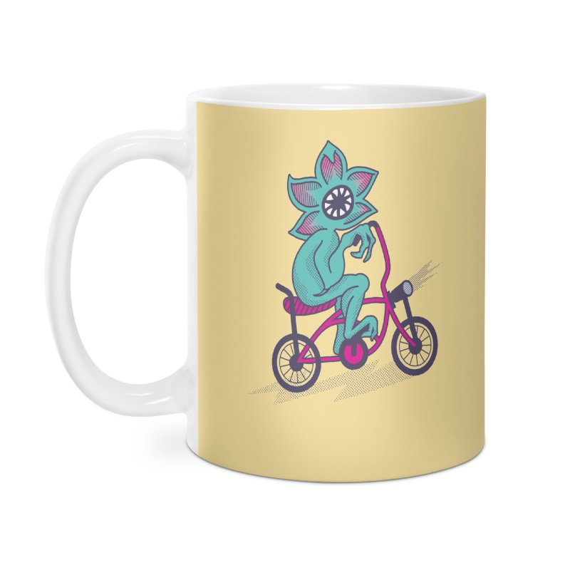 Cyclogorgon Accessories Mug by EVILGOODS