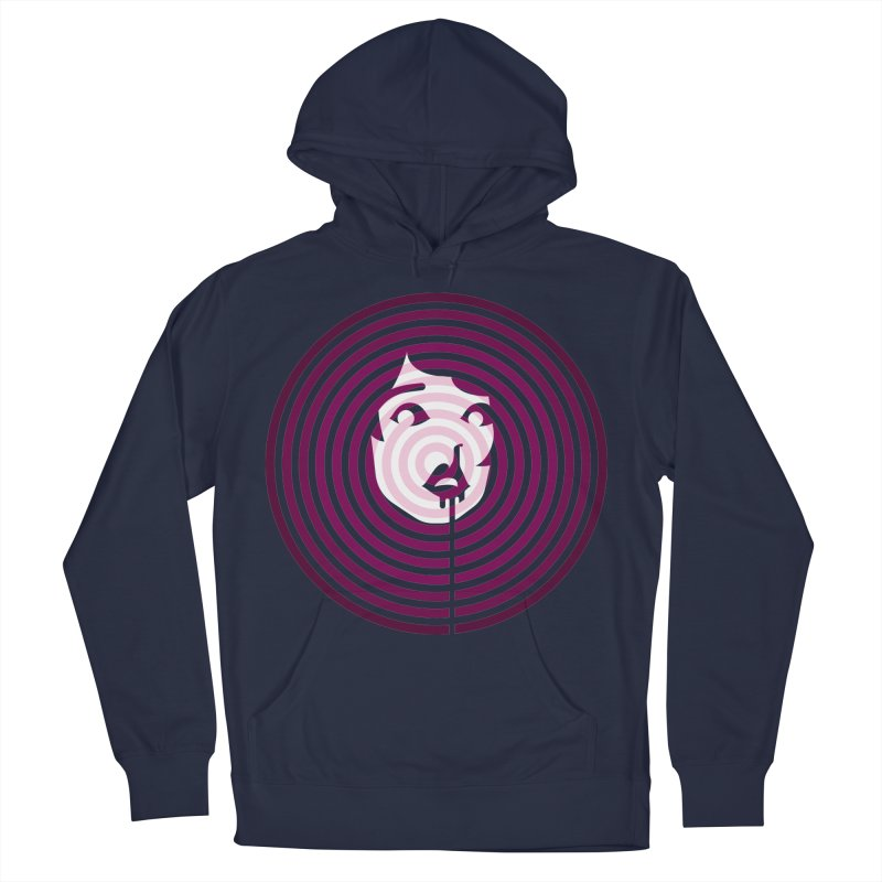 Darling! Women's Pullover Hoody by EVILGOODS