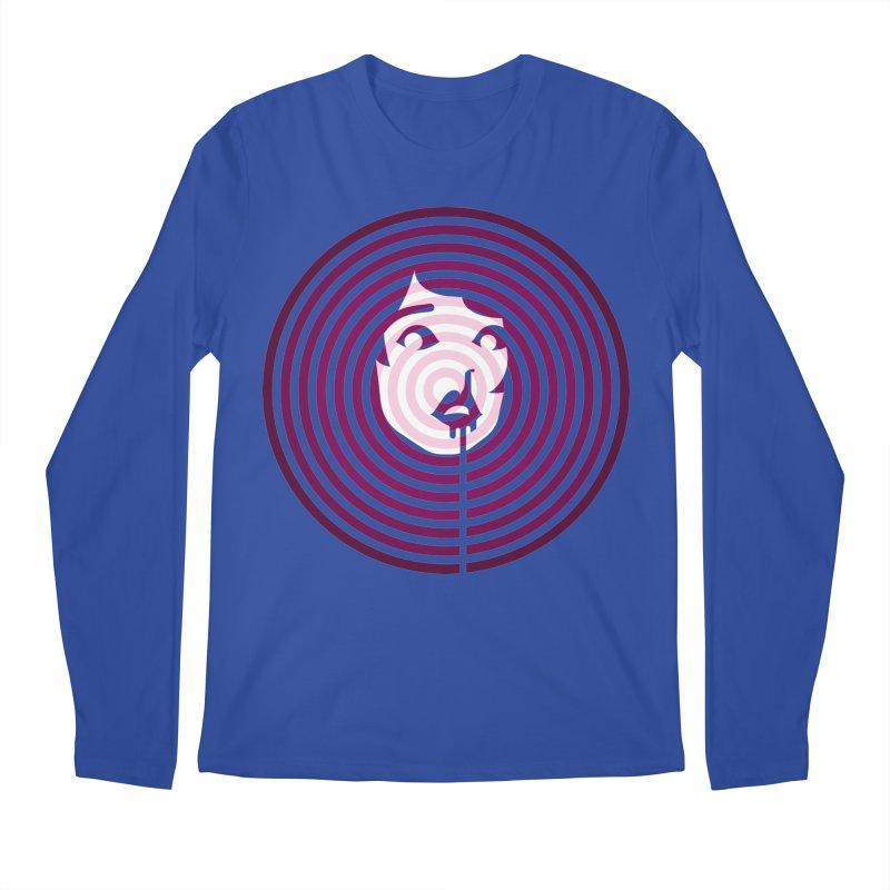 Darling! Men's Longsleeve T-Shirt by EVILGOODS