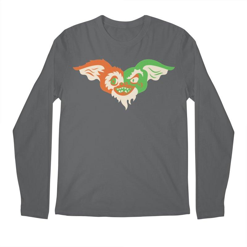 MoGremlin Men's Longsleeve T-Shirt by EVILGOODS