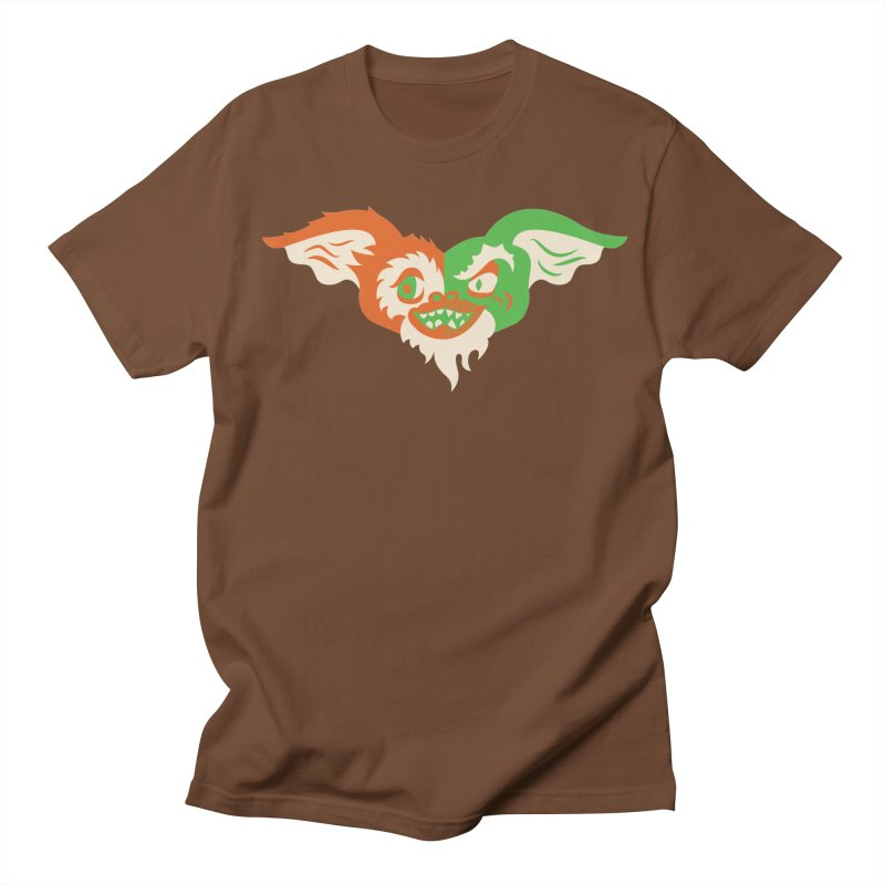 MoGremlin Women's Unisex T-Shirt by EVILGOODS