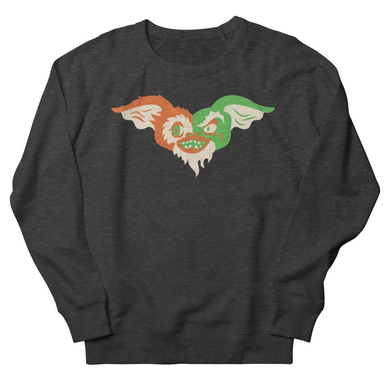 MoGremlin Men's Sweatshirt by EVILGOODS