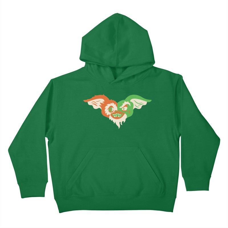 MoGremlin Kids Pullover Hoody by EVILGOODS