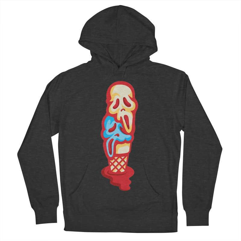 IceScream Women's Pullover Hoody by EVILGOODS
